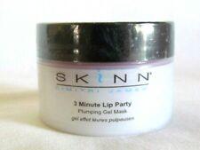 SKINN 3 minute lip party plumping gel mask NEW Sealed