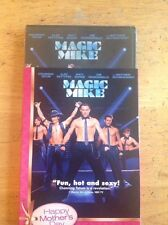 Magic Mike (DVD, 2012)NEW Authentic US RELEASE