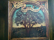 STEELEYE SPAN now we are six on Vinyl (list#1065)