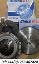 TOYOTA ALTEZZA 2.0 SXE10 3SGE LIGHTENED & BALANCED FLYWHEEL & EXEDY CLUTCH KIT