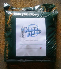 6 Lbs Starter size Floor Sweeping Compound and Oil Absorbent