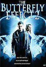 THE BUTTERFLY EFFECT 2 - NEW  (L76)  {DVD}