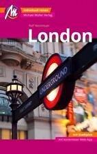 London MM-City Reiseführer Michael Müller Verlag von Ralf Nestmeyer (2017, Taschenbuch)