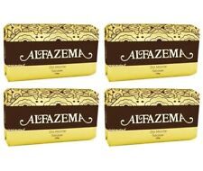 ACH BRITO CLAUS PORTO SOAPS ALFAZEMA PREMIUM BATH PORTUGUESE MADE 4x 125g 4.4oz