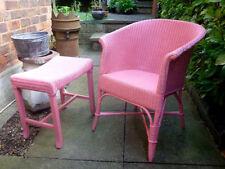 Lloyd Loom Conservatory Vintage/Retro Furniture