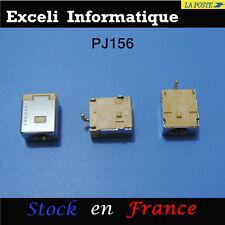 Connecteur alimentation dc power jack socket pj156 Acer Aspire AS5810TG-354G32Mn