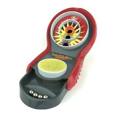 Tiger Games Bulls-Eye Ball Electronic Talking Target Game Tested w/ 4 Balls