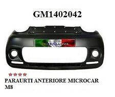 PARAURTI ANTERIORE MICROCAR M8 GM1402042