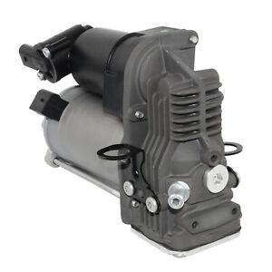 Air Suspension Compressor Pump For Mercedes Benz 2006-2012 GL/ML-Class X164 W164