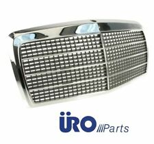 Grille Assembly URO PARTS For Mercedes W126 300SE 380SEL 500SEL 350SDL 420SEL