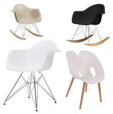 Moderne Möbel aus Massivholz fürs Wohnzimmer