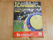 Panini - Bundesliga BL 2007/2008 07/08 - Sammelauflösung!