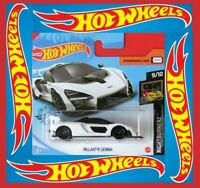 Hot Wheels 2020   McLAREN  SENNA    233/250   NEU&OVP