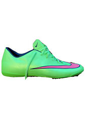 New listing Nike Mens Size 12 Mercurial Victory V IC 651635 360 Green Indoor Soccer Shoes