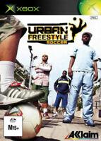 Xbox Urban Freestyle Soccer