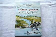 Buch Seaplane Operations Dale De Remer Ph.D. Cesare Baj