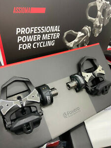 Favero Electronics Assioma Duo Power Road Pedals (Power Meter With Sensors)