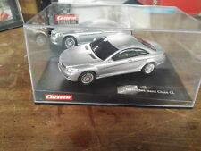 Mercedes Benz CL Slotcar Carrera Evolution  1:32