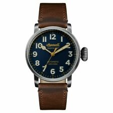 Ingersoll I04803 Discovery The Linden 46mm Radiolite Automatic Watch