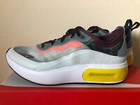 Nike W Air Max Dia SE QS AV4146-001 Aviator Grey Airmax Womens Shoes Sneakers