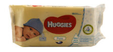 Huggies Baby Wipes Pure Clean (56 sheets)