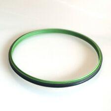 "Junta de tapa ""Verde"" para Vorwerk Thermomix TM31"