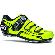 Sidi Buvel Men's MTB Shoes Yellow Fluo/Black EU 38.5