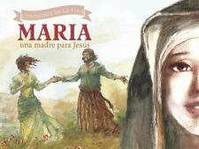 Champions of Life (Spanish): María, una Madre para Jesús by Paul Owen BRAND NEW!