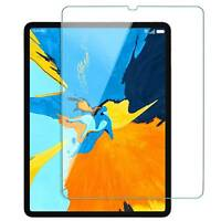 INKUZE Tempered Glass Screen Protector Guard Shield For iPad Pro 12.9 (2018)