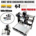 1018 Pro GRBL Control CNC Milling Engraving Machine Wood Router Engraver Miller