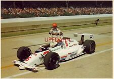 Continental-size MARIO ANDRETTI, WINNER OF THE 1969 INDIANAPOLIS 500 #6 K-MART