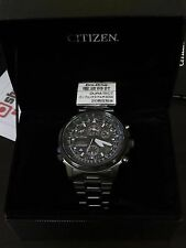 Citizen Promaster JY8025-59E Skyhawk Eco-Drive (NEW 100%) u680