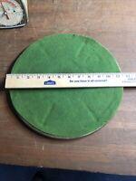 Vintage C-150 Edison Disc PHONOGRAPH SM 101060 Part metal Record Deck