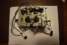 Marantz SD530 Auto Reverse Cassette Deck Assembly