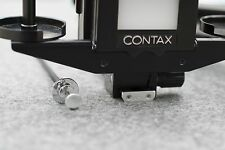 CONTAX Auto Bellows PC - Focusing Rail Slide copy adapter - Collection