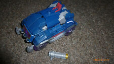 Transformers Generations FOC Fall of Cybertron Soundwave Voyager Figure