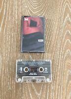 Billy Joel Storm Front  Cassette Tape 1989