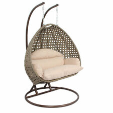 Garden Hanging Chairs For Sale Ebay