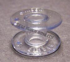 BOBINE (10,20,50,100) in plastica SINGER 8770 9910 9920 9940 9960 Quantum Stylist +