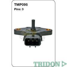 TRIDON MAP SENSORS FOR Nissan Patrol GU 3.0 Diesel 10/14-3.0L ZD30DDTi Diesel