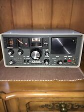 Yaesu Musen FRG-7 communications receiver