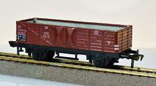 Fleischmann   H0   1205   offener Güterwagen *Om 12* der DB   Gelegenheit