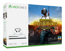 Microsoft PAL Video Game Consoles