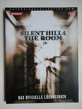 "Officiel solutionsofficiel ps2/Xbox/Silent Hill 4 ""The Room"""