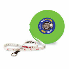 Learning Resources Wind Up Tape Measure 30m/100ft Ler 0369 * Brand New In Box