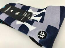 STANCE Men's Women's Youth New York YANKEES COTTON Socks, $18 MSRP ⚾️🎒🎾