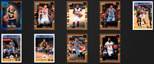 9 Cards Lot 2017-18 Denver Nuggets Jamal Murray Jokic Millsap Barton Lydon RC 🔥