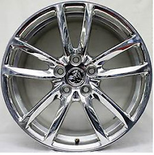 Holden Redline 19inch brand new wheels and tyres set of x4
