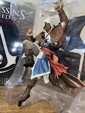 Assassin's Creed IV Black Flag Limited Edition Figurine Statue ONLY in Box