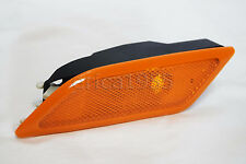 Front Side Marker Corner Light Lamp Driver Side for 2012 C200 C250 C300 C350
